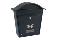 Caixa de correio exterior mod.1