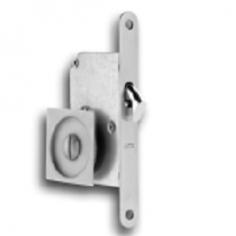 Kit fechadura porta de correr mod.3911