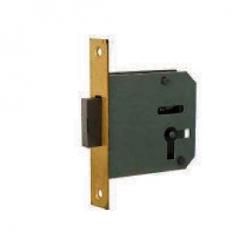 Fechadura para mobiliário modelo 336A com chave em Latão