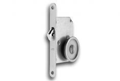 Kit fechadura porta de correr mod.3910