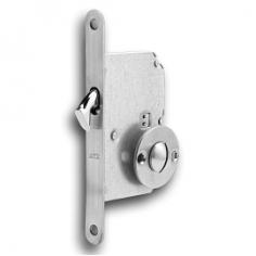 Kit fechadura porta de correr mod.3915