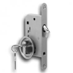 Kit fechadura porta de correr mod.3970