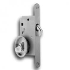 Kit fechadura porta de correr mod.3972