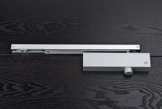 Mola de porta hidráulica reversível força 3-5 série 770