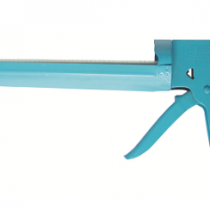 Pistola de silicone