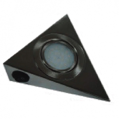 Projector de halogéneo tringular