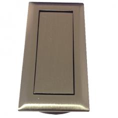 Puxador para mobiliário PM014 oculto