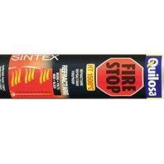 Sintex refractário resistente a temperatura até 1500ºC