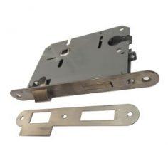 Fechadura CFR 725 reversível topos redondos/quadrados