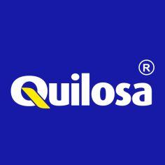 P - Quilosa / Produtos Químicos fixação