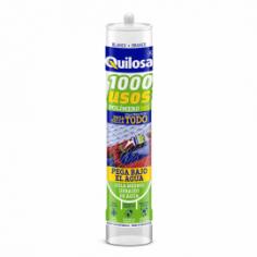 Cola & Veda 1000 Usos polímero MS